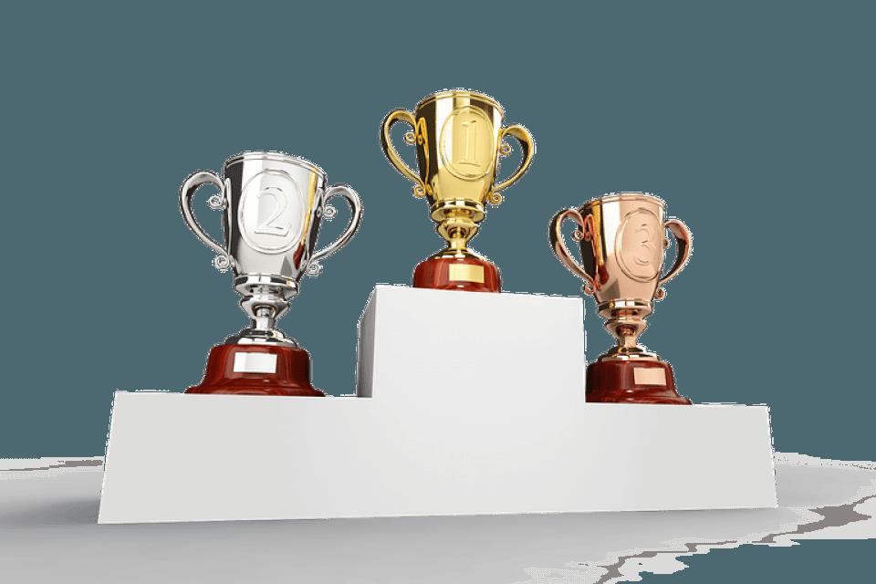 кубок победителя в онлайн-автоматах